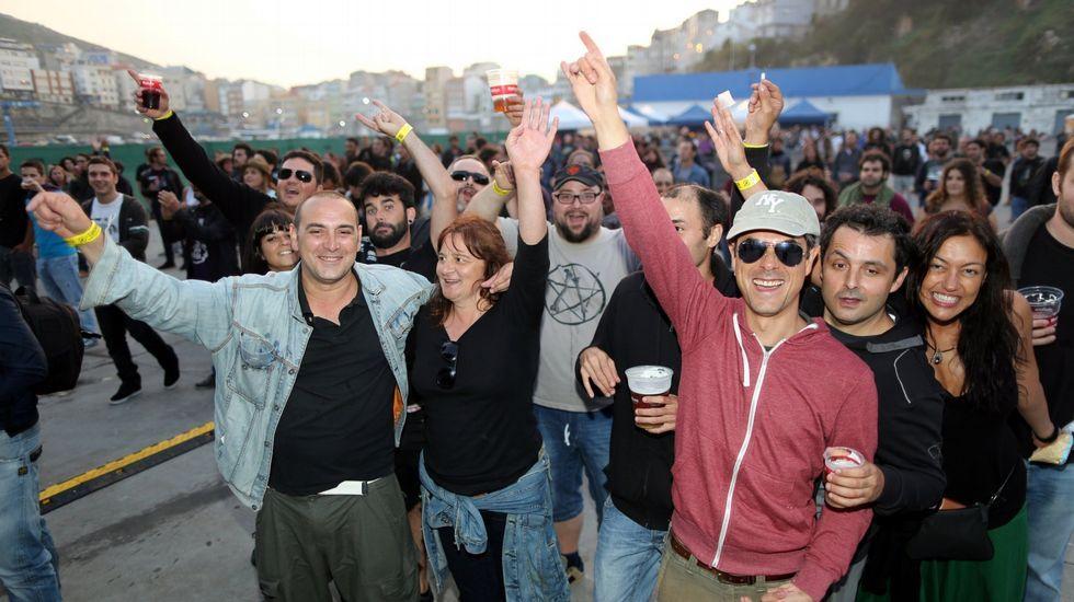 Nordestazo Rock Festival 2014