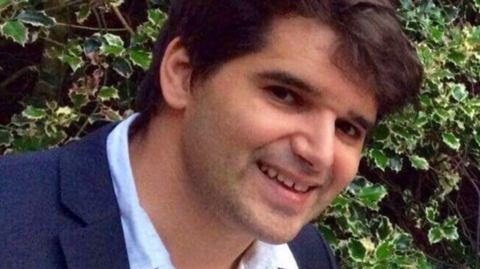 Ignacio Echeverría, el héroe gallego de Londres, la octava víctima mortal del atentado