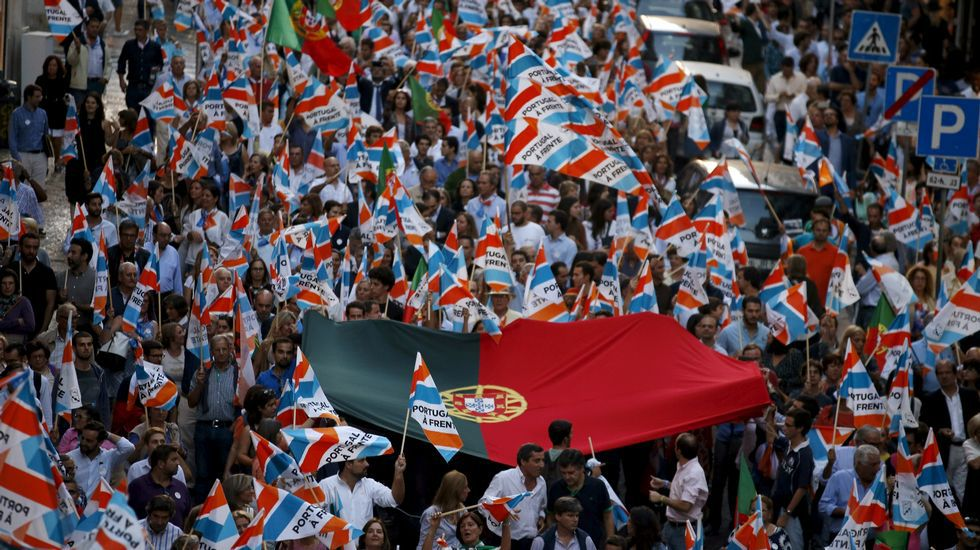 Muere Mario Soares, expresidente de Portugal.CONCHA DEZA. Esta ferrolana interpreta que el voto de Portugal estuvo claramente condicionado por el miedo entre los electores