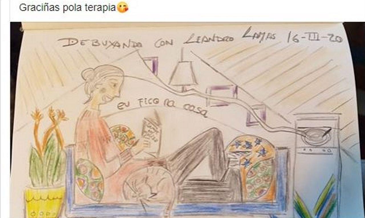 Galicia busca protagonismo en la Liga.O Vello Cárcere ofrece estos días obradoiros «on-line» para acercar a los ciudadanos sus exposiciones temporales y permanentes. Una de ellas es «O Vello Cárcere da Guerra á Posguerra», una muestra sobre los presos políticos de la Guerra Civil y de la Posguerra