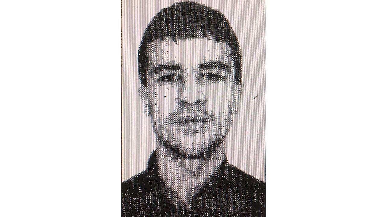 Gabriel Pombo da Silva, en una foto de archivo