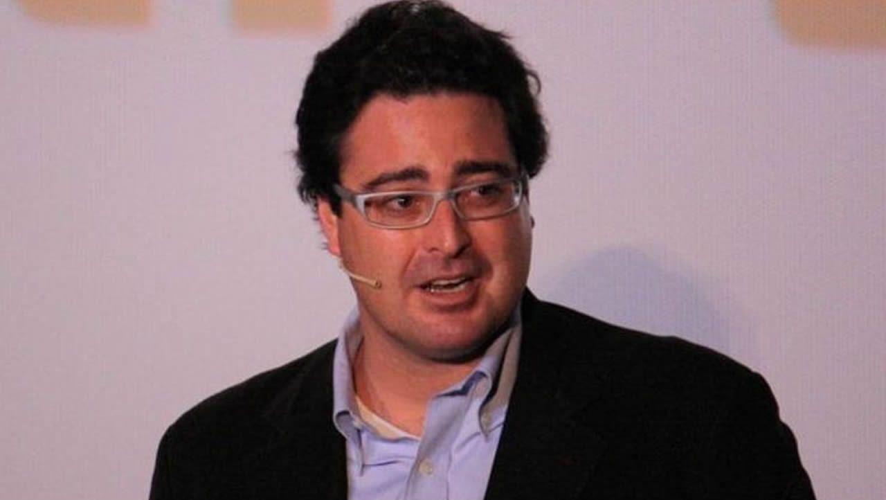 David Madí. Fiel escudero de Artur Mas, al que ayudó a llegar a la presidencia.