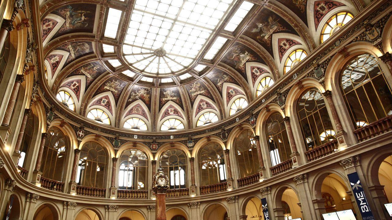 Rivera se ha negado a estudiar la posibilidad de formar con el PSOE un Gobierno de coalición apoyado por 180 diputados