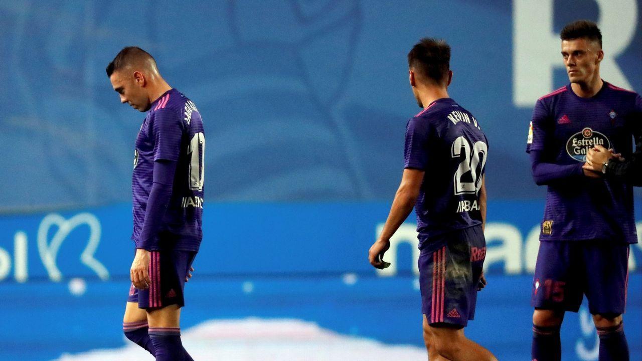 295 - Real Sociedad-Celta (2-0) de Copa el 5 de diciembre del 2018