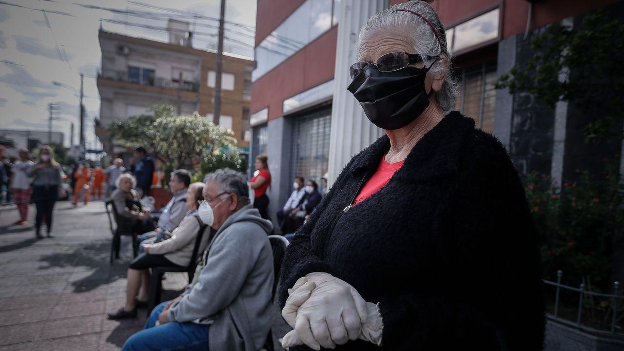 Vigo paraliza sus obras por el coronavirus