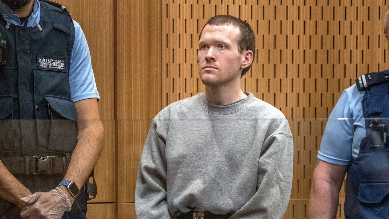 El australiano Brenton Tarrant autor confeso del ataque a dos mezquitas de Christchurch