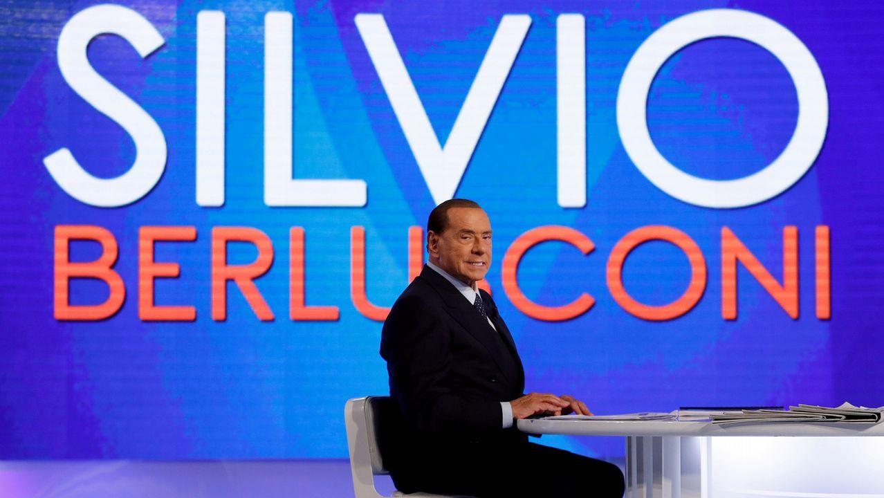 El líder del M5E aplaude la elección de Roberto Fico