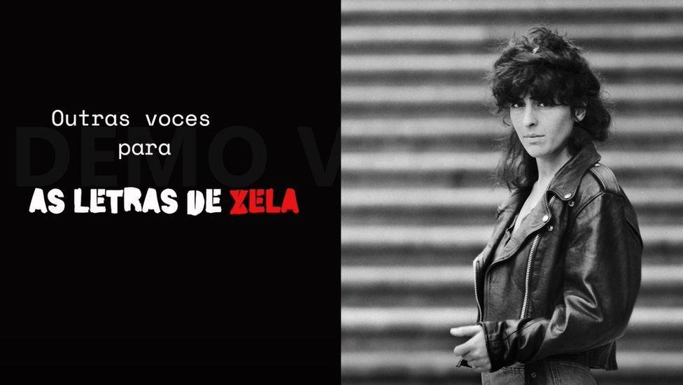 A serie «Outras voces para as letras de Xela» emitirase os martes e os xoves