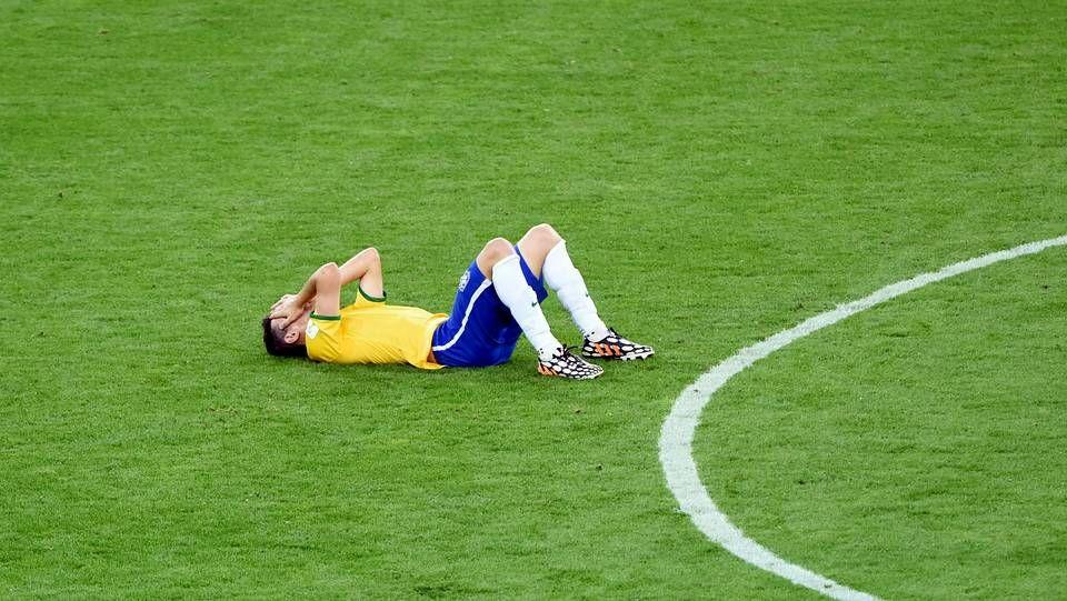El sorteo de la Copa América 2015