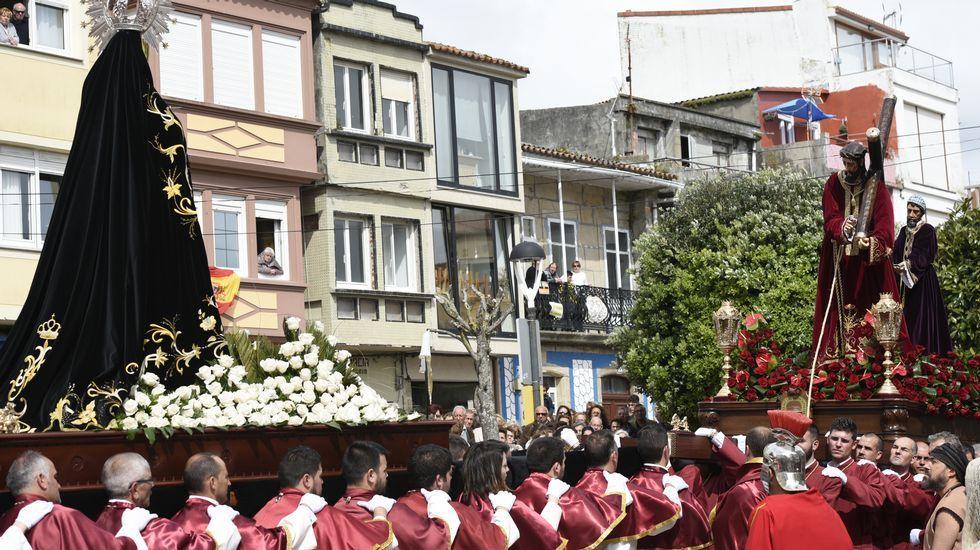 Respaldo socialista a las presentaciones de García Carballido y José Manuel Mouzo
