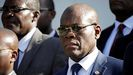Joseph Jouthe, ex primer ministro de Haití