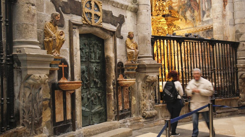 La Puerta Santa se abrirá con toda probabilidad en diciembre y se cerrará en noviembre del 2016.