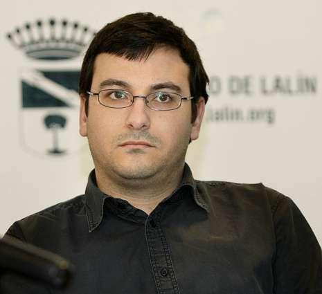 Severiano Casalderrey es el director de este certamen.