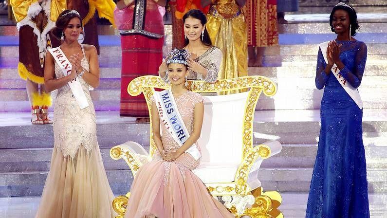 Megan Young, nueva Miss Mundo