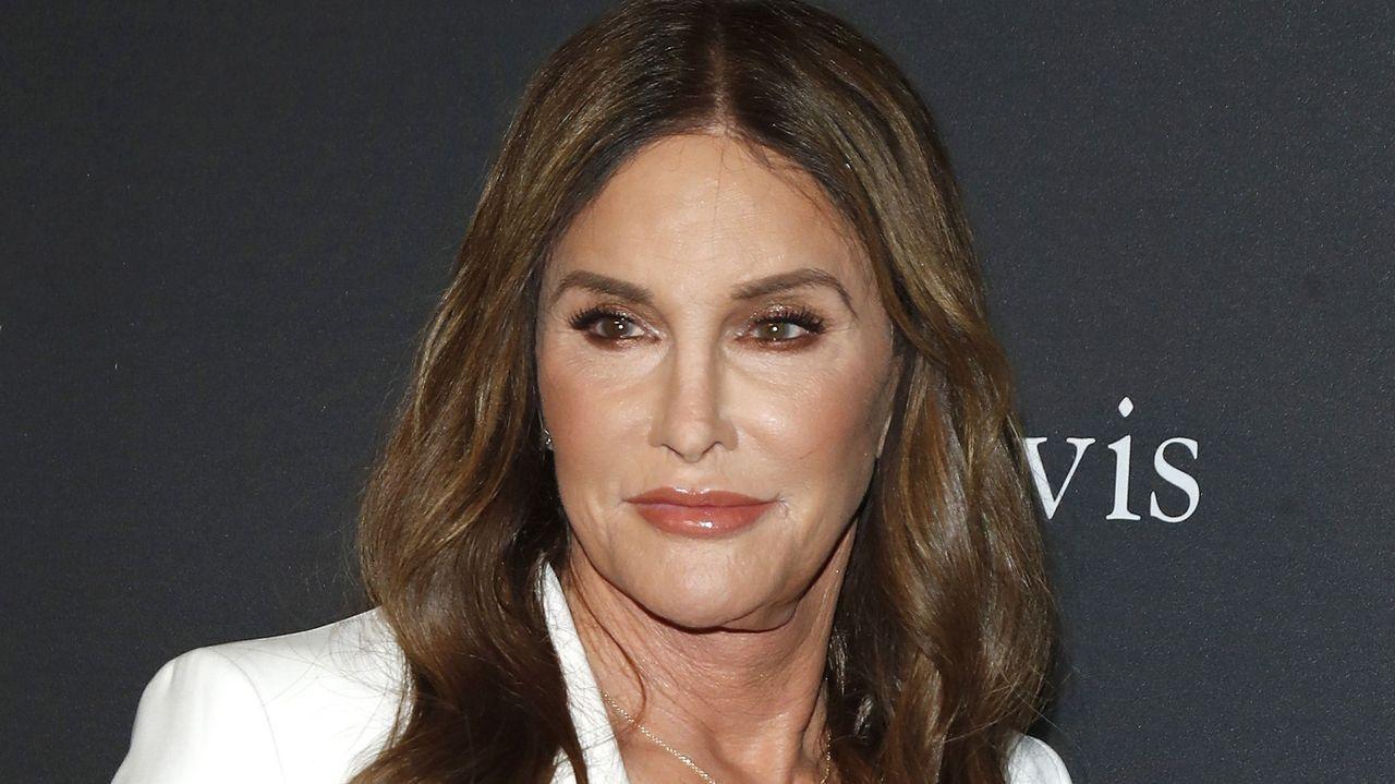 Caitlyn Jenner, en una foto de archivo del 2019