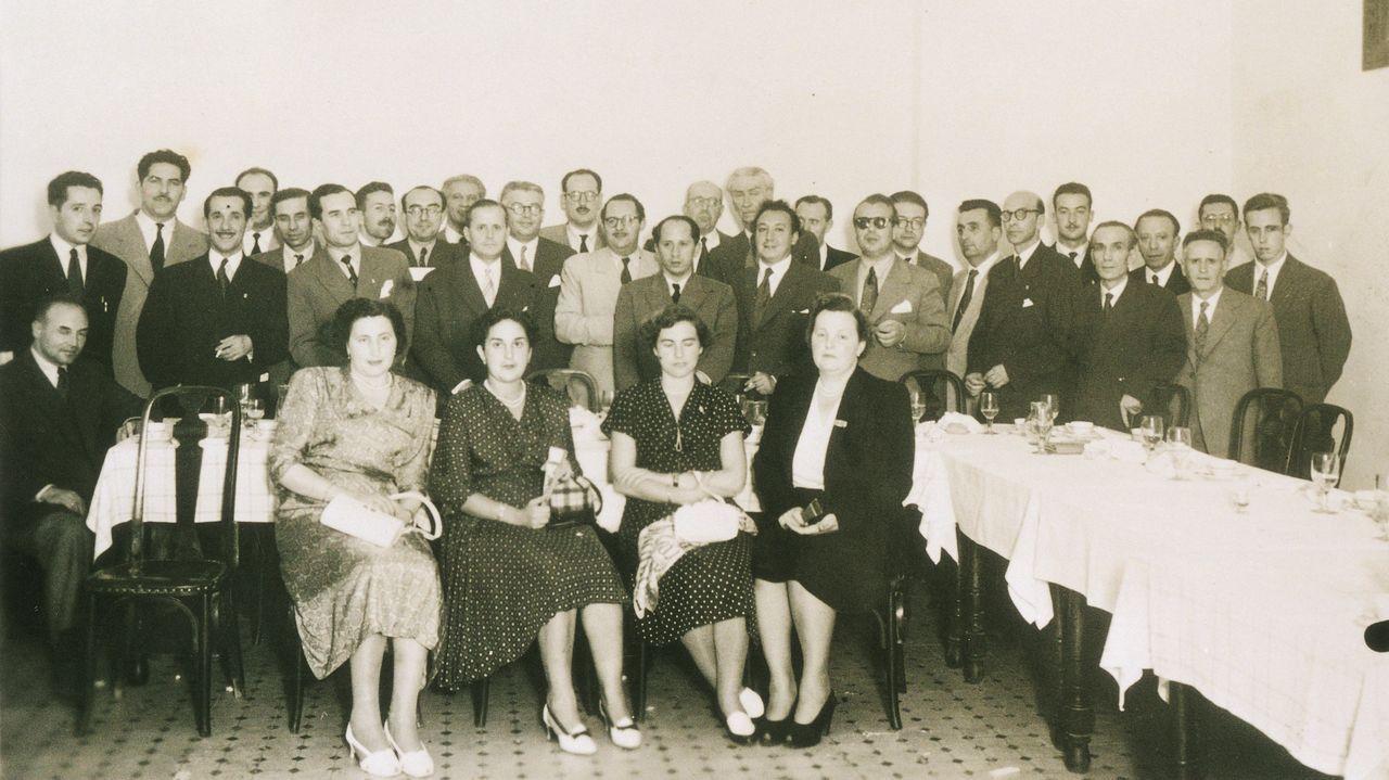 A creación da editora buscaba aglutinar a resistencia cultural e política do galeguismo, xunto con presenza do exilio e as colectividades da emigración