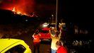 Todas las imágenes de la erupción del volcán en La Palma