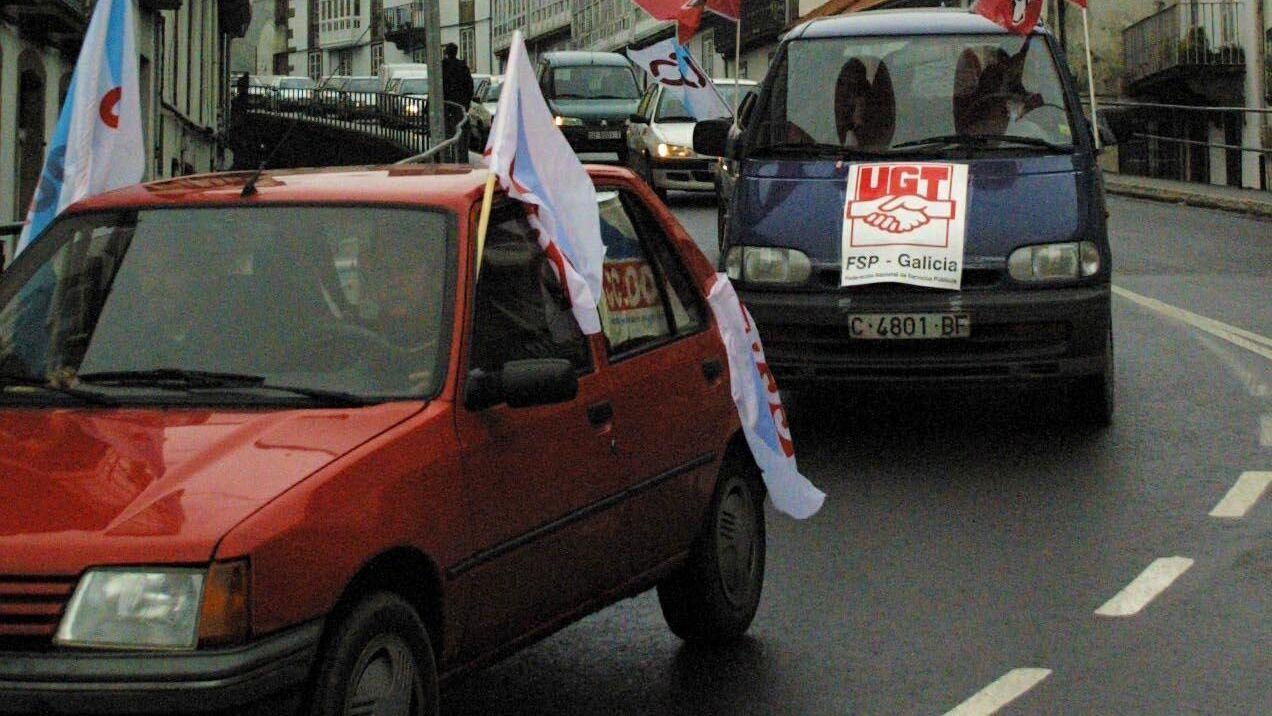 langreo empleo.Gonzalo Pérez Jácome, alcalde de Ourense