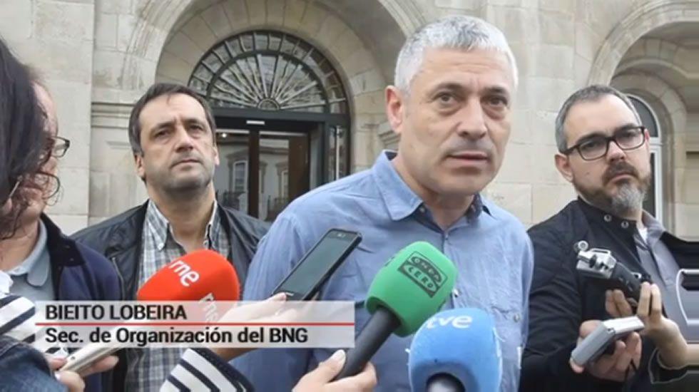 El gobierno de la Diputación de Lugo se resquebraja