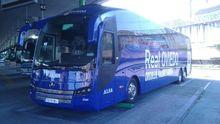 Autocar Real Oviedo APARO