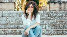 Ana Iris Simón, autora de «Feria», que va por la cuarta edición en tres meses