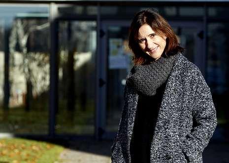 Carmen Pomar cree que los profesores deben sacar el máximo partido de cada niño.