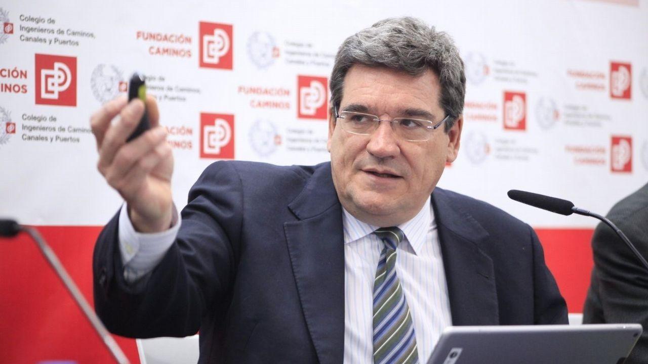 3.300 personas para 499 plazas: las macrooposiciones de enfermería.José Luis Escrivá, presidente de la AIReF