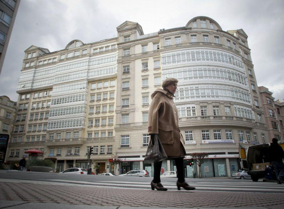El anterior gobierno local gastó 34.485 euros en servicios jurídicos por el Conde de Fenosa.