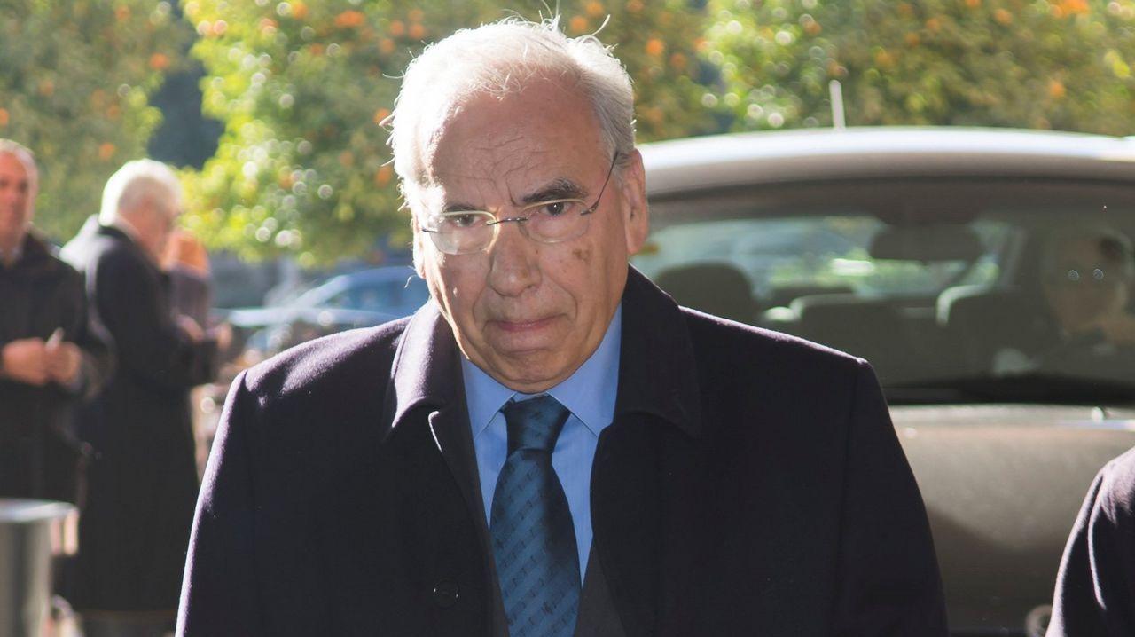 Alfonso Guerra