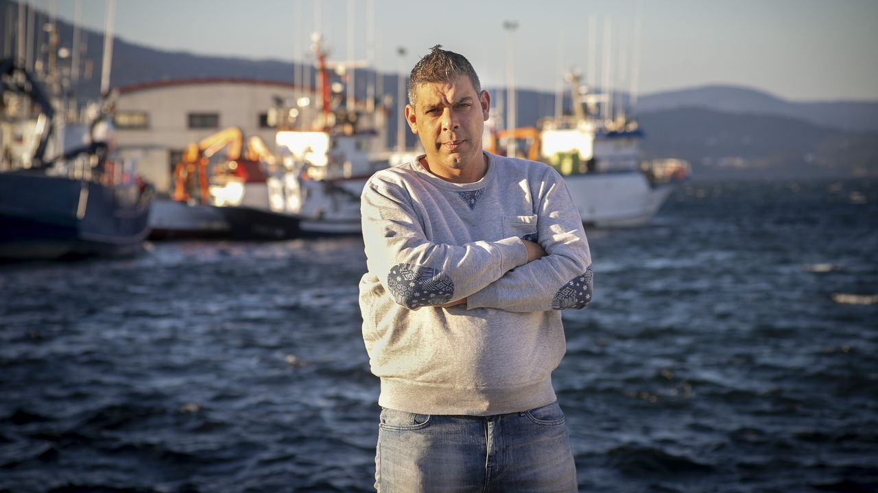 Francisco Piñeiro. inmigrante en Lanzarote