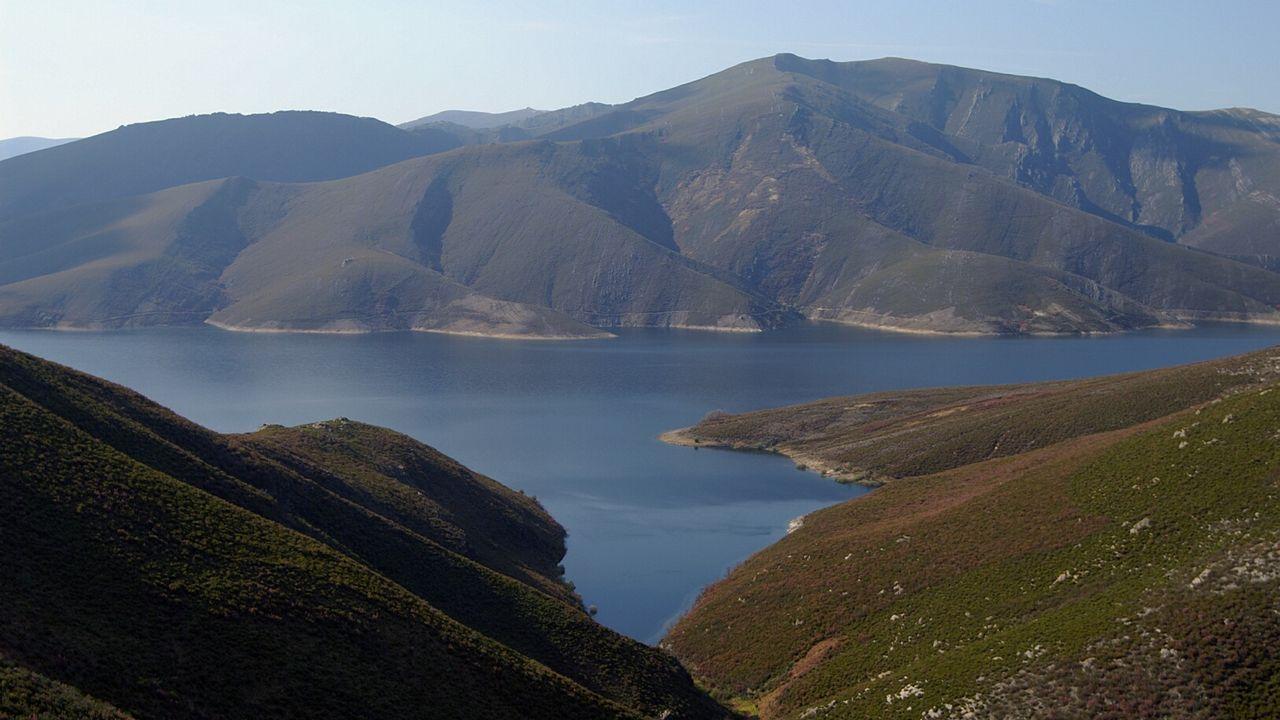 La futura vía verde que unirá Vilagarcía y Caldas