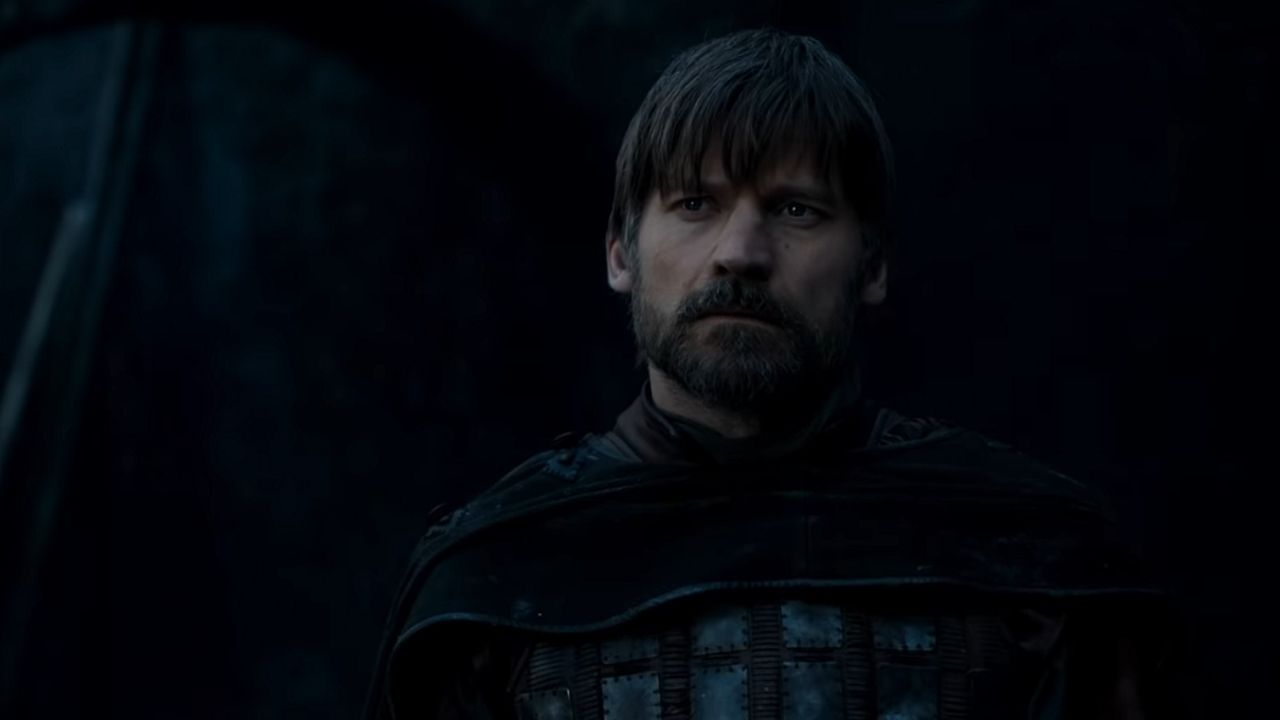 Jaime Lannister, en Invernalia