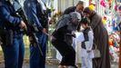 En el atentadode un supremacista contra dos mezquitas en Christchurch dejó 51 muertos