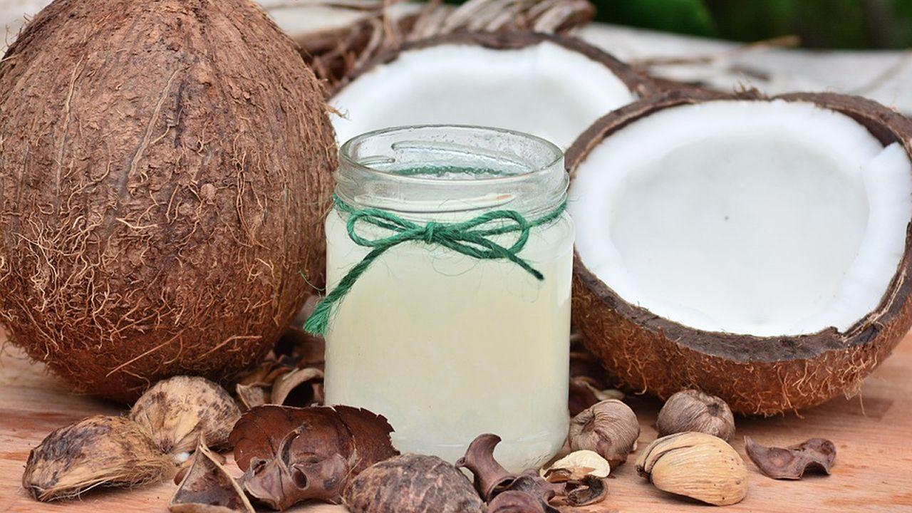 Los beneficios del aceite de coco, en entredicho