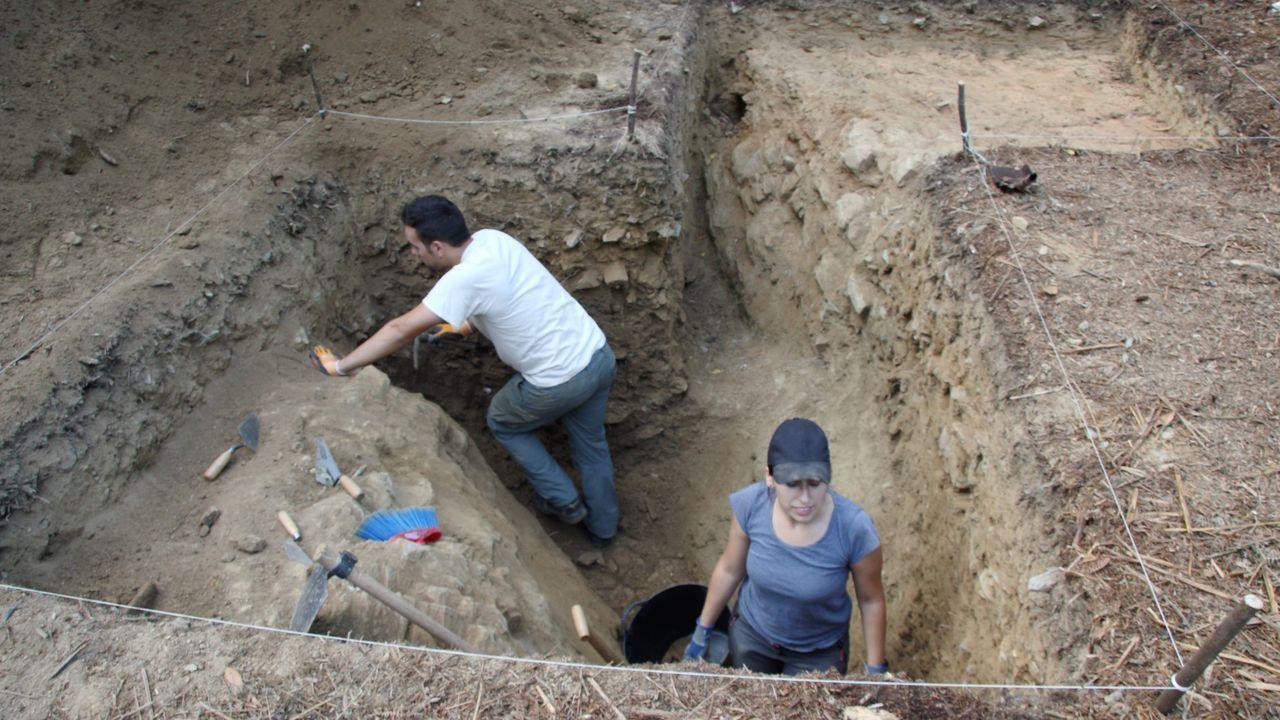 Así se celebró el Día del Pilar en Carballo, Malpica y Corcubión: ¡Las imágenes!