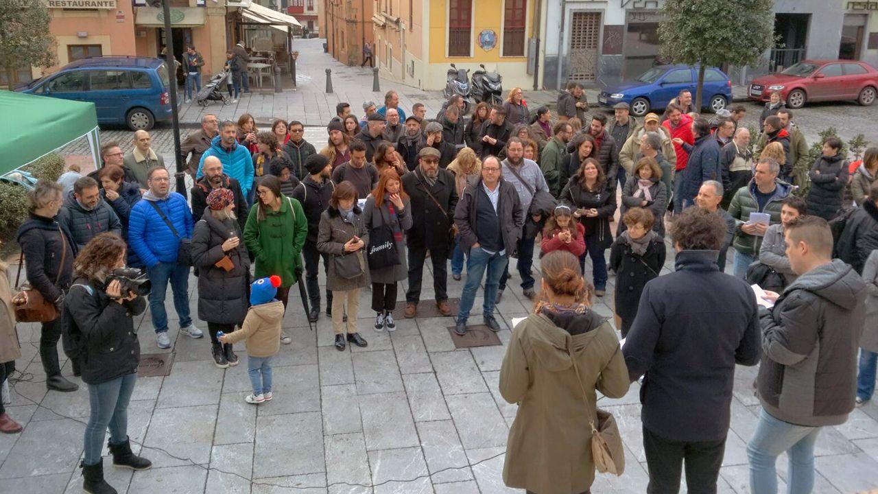 Día de la mujer 8 de marzo manifestación Asamblea Galegas 8M Huelga de mujeres