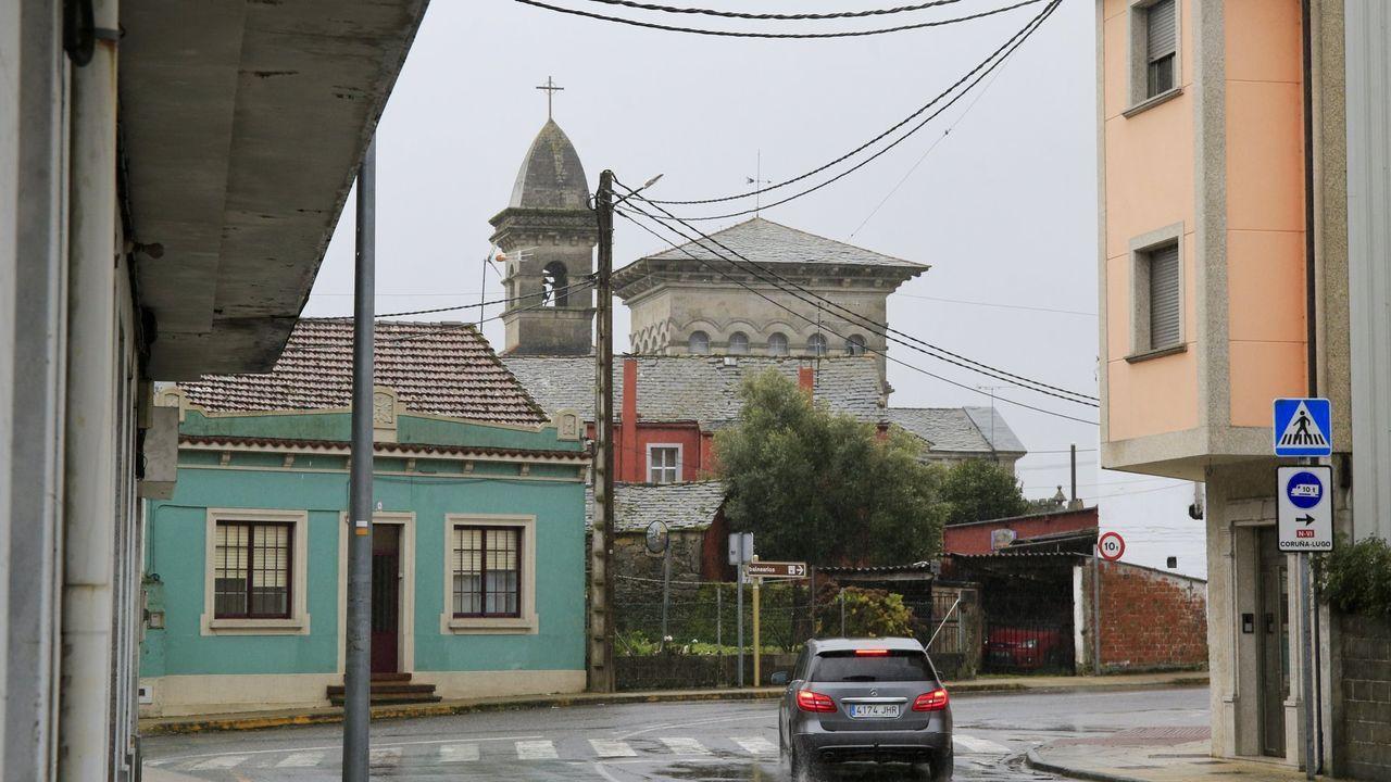 El Concello quiere aplicar estímulos a la actividad económica de Guitiriz