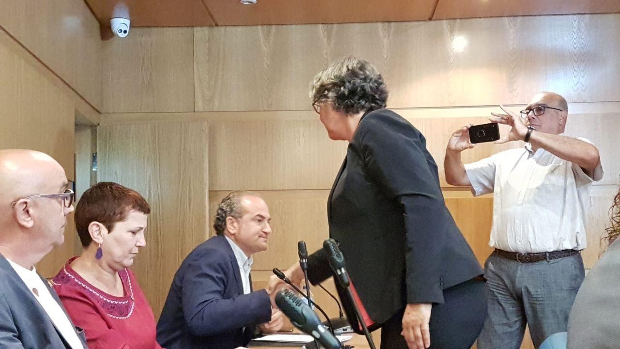 David Alonso, el avilesino con coronavirus que te pide que te quedes en casa.Fran Rei y Félix Rodríguez presentan «Saaabor!» en Outeiro de Rei