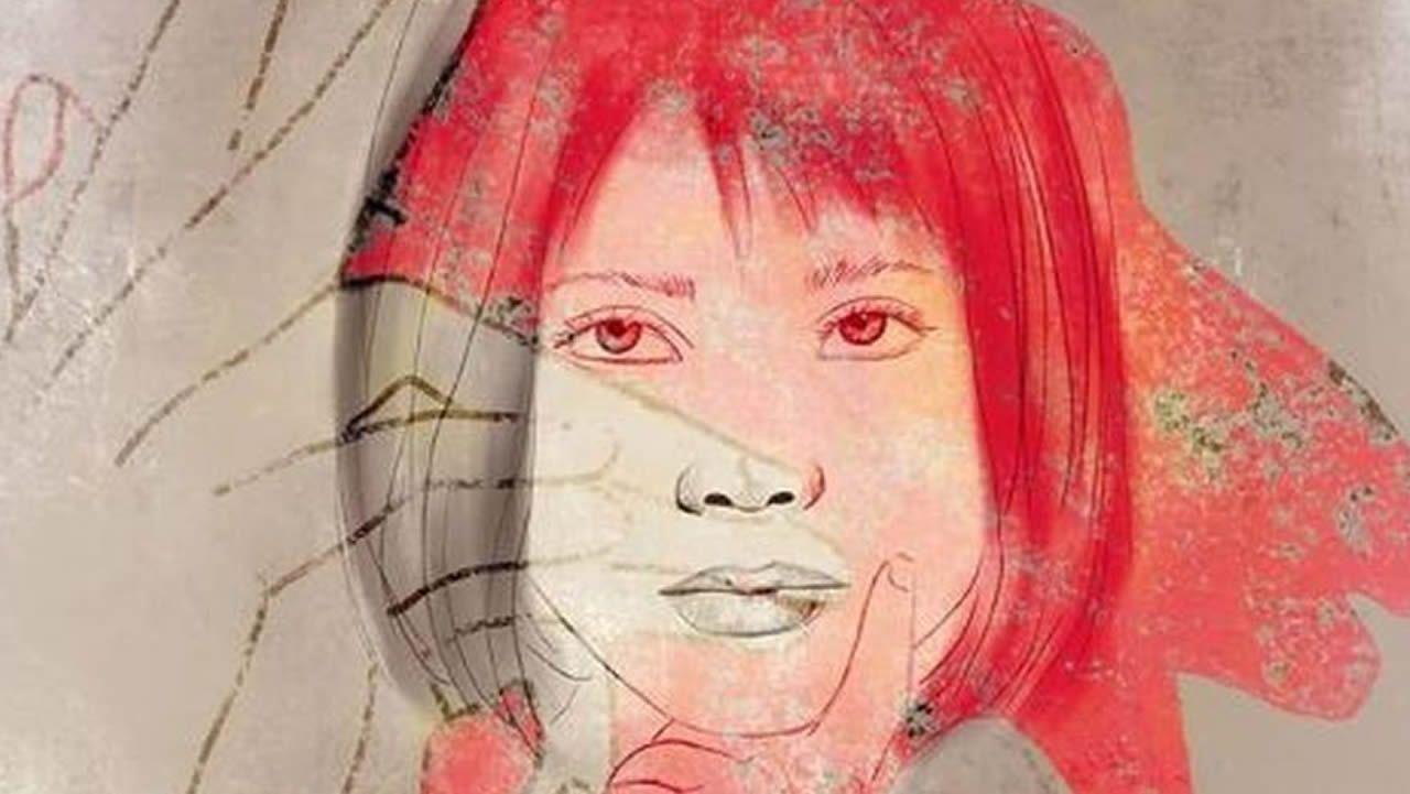 Ilustración. Las hijas de Antonio López.