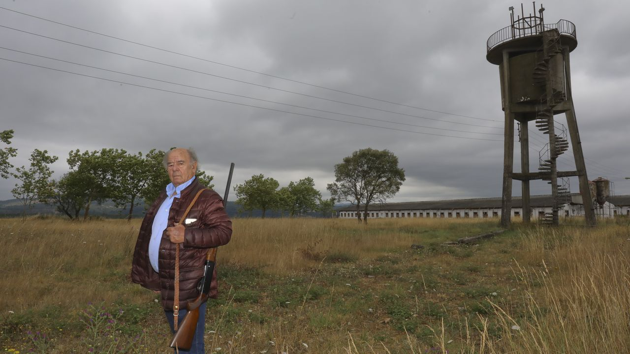 Medio Ambiente detona el problema de los vertidos industriales de Melide