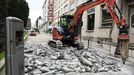 El Colexio de Arquitectos de Galicia respondió a la alcaldesa sobre los atrasos para la concesión de licencias en Lugo