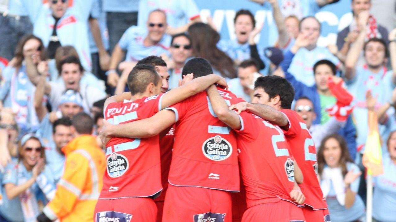 109 - Sabadell-Celta (1-2) el 5 de mayo del 2012