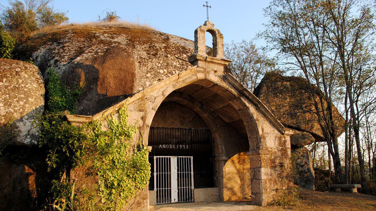 Capela da Asunción