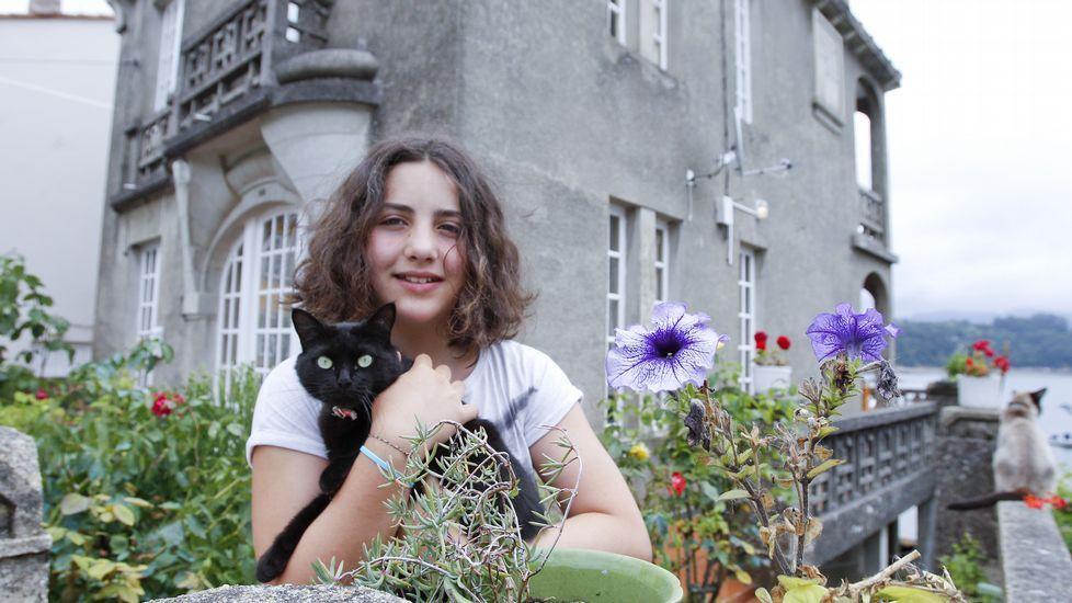 Primer tráiler de «Julieta», la nueva película de Almodóvar.Oliver Laxe durante el rodaje de «Mimosas»