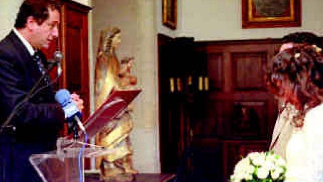 Manuel Soto, una vida dedicada a Vigo