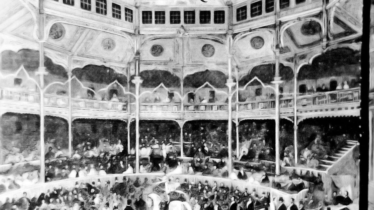 Teatro-Circo Santa Susana