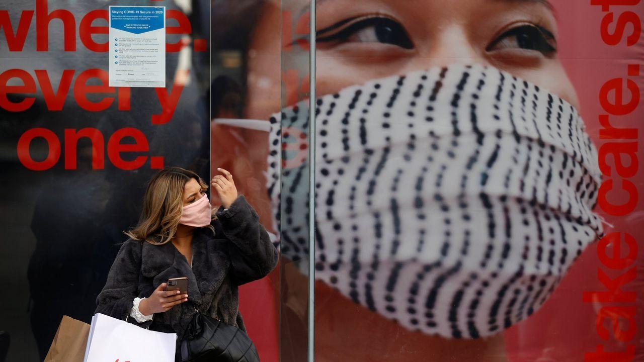 Protesta en Valdeorras por la supresión de la venta de billetes en taquilla