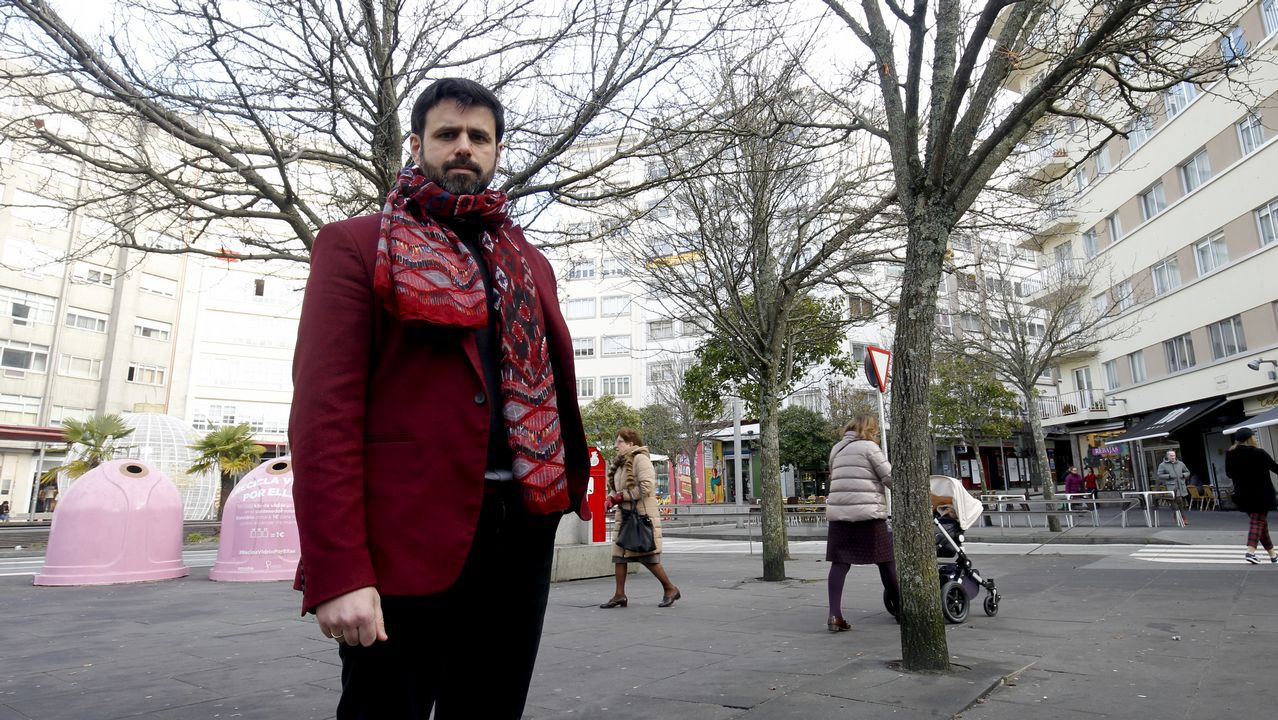 Enrico Onofri acompaña, por segunda vez, a la Real Filharmonía de Galicia en Santiago