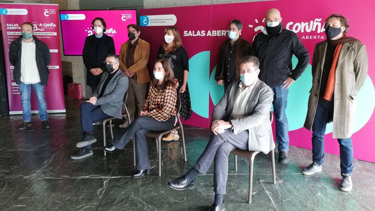 La compañía 5s participa en el festival Artes pola Integración