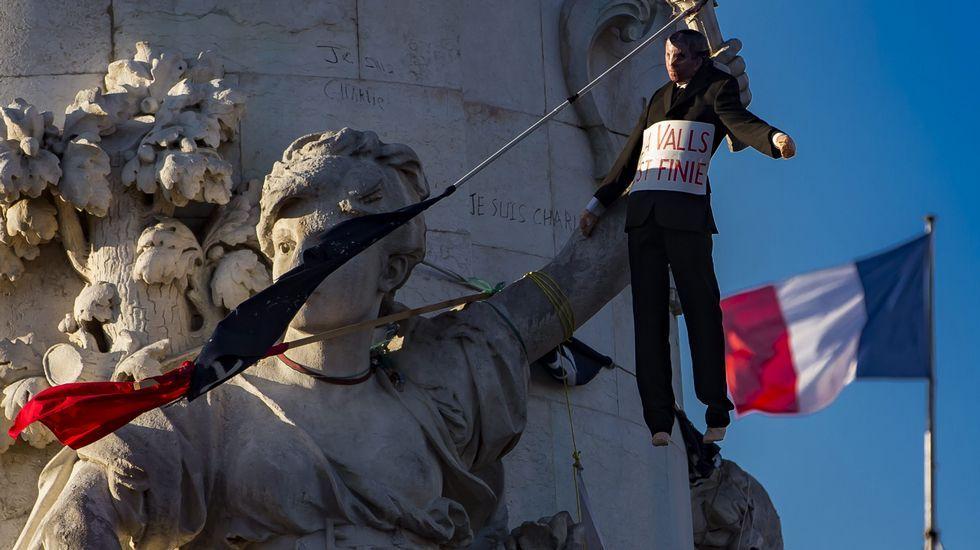 Indignados de París